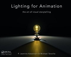 Lighting for Animation: The Art of Visual Storytelling-cover