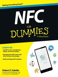NFC For Dummies-cover