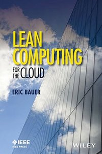 Lean Computing for the Cloud-cover