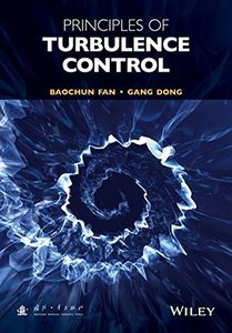 Principles of Turbulence Control-cover