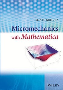 Micromechanics with Mathematica-cover