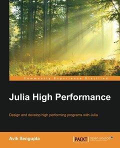 Julia High performance-cover