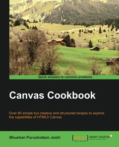 Canvas Cookbook-cover