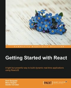 Getting Started with React-cover