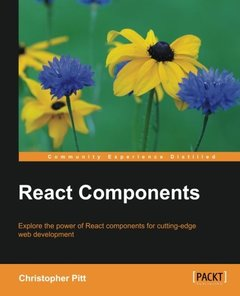 React Components-cover