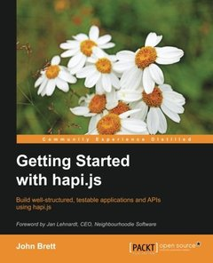 Getting Started with hapi.js-cover