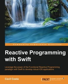 Reactive Programming with Swift-cover