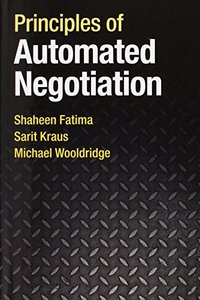 Principles of Automated Negotiation-cover