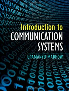 Introduction to Communication Systems (Hardcover)-cover