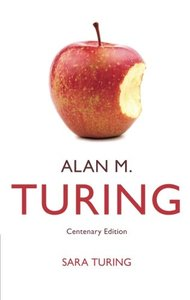 Alan M. Turing: Centenary Edition-cover