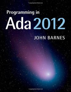 Programming in Ada 2012-cover