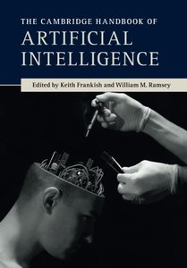 The Cambridge Handbook of Artificial Intelligence-cover