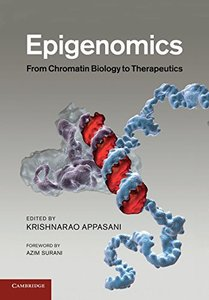 Epigenomics: From Chromatin Biology to Therapeutics-cover