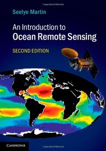 An Introduction to Ocean Remote Sensing-cover