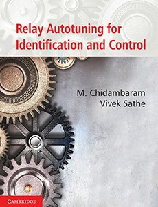 Relay Autotuning for Identification and Control-cover