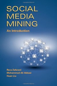 Social Media Mining: An Introduction-cover
