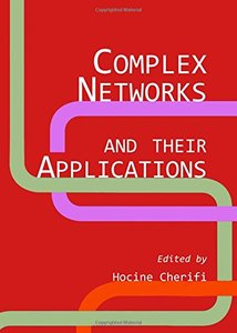 Complex Networks and Their Applications
