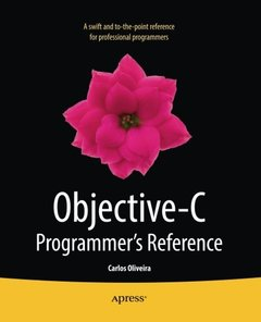 Objective-C Programmer's Reference-cover