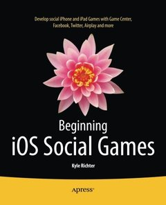 Beginning iOS Social Games-cover