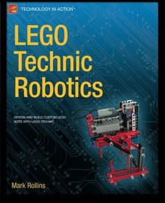 LEGO Technic Robotics (Technology in Action)-cover