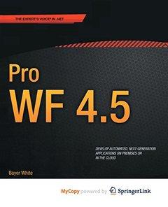 Pro WF 4.5-cover