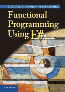 Functional Programming Using F#-cover