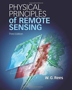 Physical Principles of Remote Sensing-cover