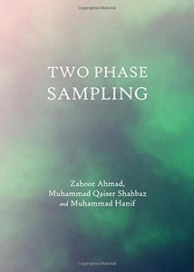 Two Phase Sampling-cover