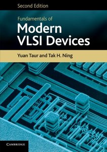 Fundamentals of Modern VLSI Devices, 2/e (Paperback)-cover