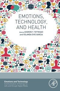 Emotions, Technology, and Health (Emotions and Technology)-cover