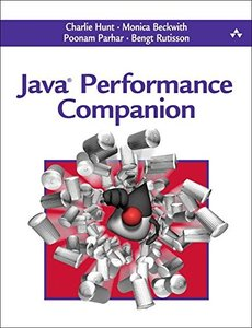 Java Performance Companion-cover