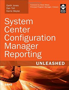 System Center Configuration Manager Reporting Unleashed-cover