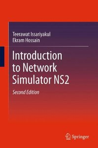 Introduction to Network Simulator NS2-cover