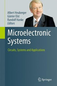 Microelectronic Systems: Circuits, Systems and Applications-cover