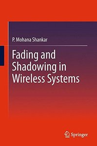 Fading and Shadowing in Wireless Systems-cover