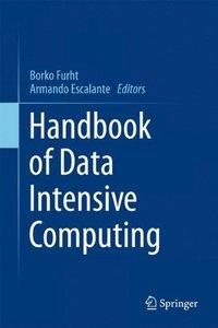 Handbook of Data Intensive Computing-cover