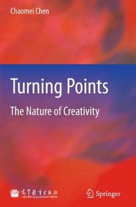 Turning Points: The Nature of Creativity-cover