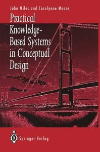 Practical Knowledge-Based Systems in Conceptual Design-cover