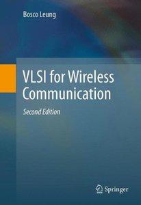 VLSI for Wireless Communication-cover