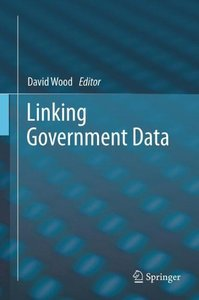 Linking Government Data-cover