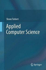 Applied Computer Science-cover
