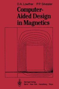 Computer-Aided Design in Magnetics-cover