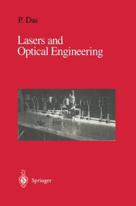 Lasers and Optical Engineering-cover