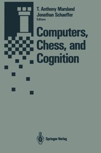 Computers, Chess, and Cognition-cover