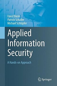 Applied Information Security: A Hands-on Approach-cover