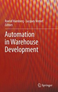 Automation in Warehouse Development-cover