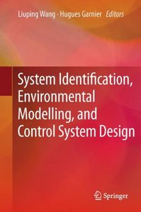 System Identification, Environmental Modelling, and Control System Design-cover