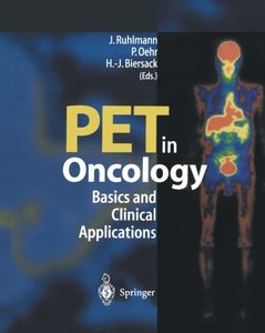 PET in Oncology: Basics and Clinical Application-cover