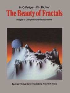 The Beauty of Fractals: Images of Complex Dynamical Systems-cover