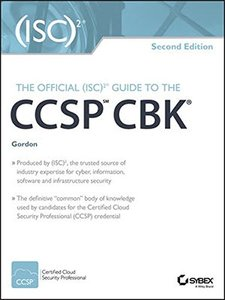 The Official (ISC)2 Guide to the CCSP CBK 2/e (Hardcover)-cover